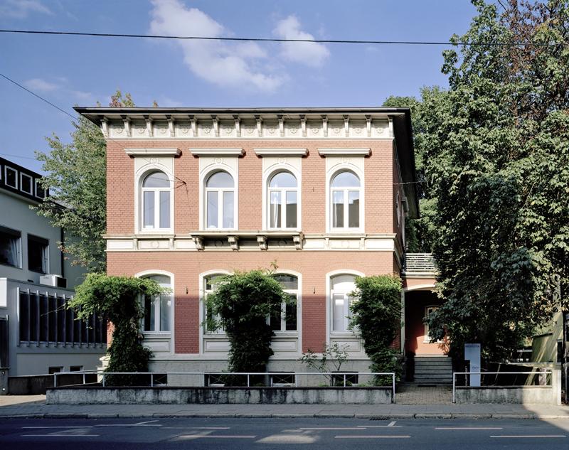 Wohnhaus+Büro in Herford