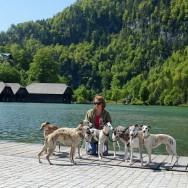 Familienausflug zum Königssee
